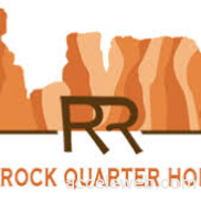 Red rock quarter horses